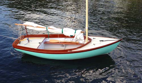 The most beautiful yacht you could ever own.