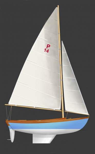 The Sailboat you'll actually USE