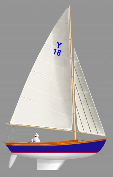 THE YORK 18