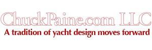 Chuck Paine Yacht Design LLC
