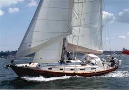 The Victoria 38