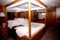 125' Kaori owners' suite