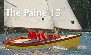 The Paine 15