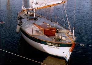 Chuck Paine & Associates Yacht Design Inc., Camden Maine